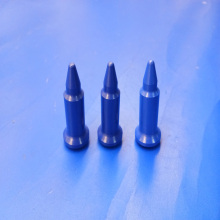 High Temperature Welding Pin Blue ZrO2 Ceramic Pins