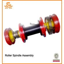 Well Drilling Drawworks Roller Spindle Assembly
