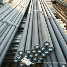 En19 4140 42CrMo Hot Rolled Steel Round Bar