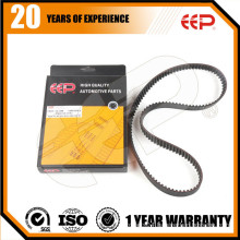 timing belt for mazda 626GE FS01-12-205 135YU25.4