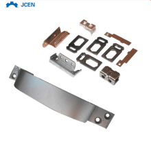 OEM Custom stamping scaffolding clamps flat spring clip