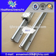Trilho de eixo linear SBR30-1000mm, 1500mm, 2000mm, 3000mm