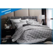 4 Stück Bettwäsche Bettbezug Set
