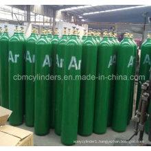 40L Green Argon Cylinders