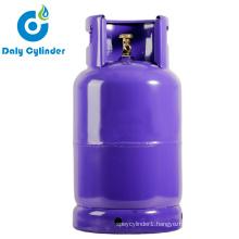 Household 12.5kg LPG Cylinder for Africa