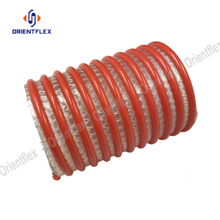 Pvc Suction Hose 27