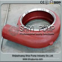 Haute Chrome Pump Mining equipment pièces détachées