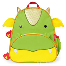 New animal school bag wayuu  mochila bags impermeable femininas camping   backpack