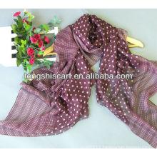 2013 new design scarf