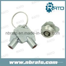 Petite Mini Pin Cam Lock