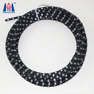 Suitable Working under Water Diamond Wire Saw for Reinforced Concrete Cutting