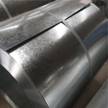Hot dip galvanized steel strip DX51D galvanized steel strip Galvanized Strip