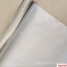 Feuer-Resist-Glas, Reflektierende und silberne Dach-Material Aluminium-Folie Faced Laminierung