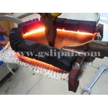 High- frequency Steel Induction Melting Furnace