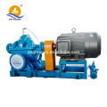 Cooling tower circulation pump, split casing pump