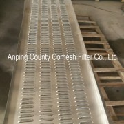 Perforated Metal Mesh Stainless Steel Cable Trays