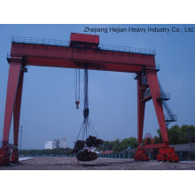 Gantry Crane (hlcm) with SGS