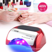 High Power Professional Nail UV LED Nail Dryer
