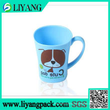 Cute Dog Design, Heat Transfer Film for Plastic Cup
