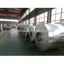 Professional aluminum roofing coil manufacture for vrious types