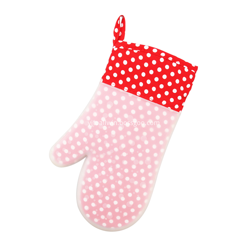 Silicone Smoker Oven Gloves