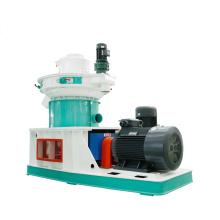 Línea de la máquina de la prensa de la pelotilla de la biomasa