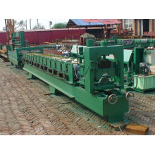 Metal Roof Ridge Roll Forming Machine