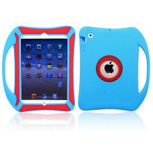 Enfants Poignée Soft Tablet Housse étui Case Silicone pour iPad Mini
