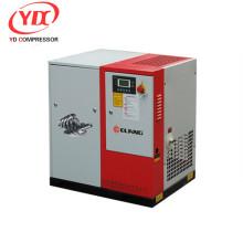 Compresor de aire del tornillo de LP 75KW