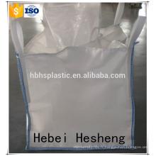 Matière première grande utilisation industrielle 1 tonne PP sac en plastique