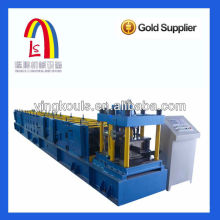 New Style Steel Purlin Z Beam Roll Forming Machine