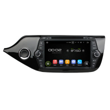 Car dvd player per KIA Ceed 2014