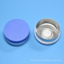 Alumínio plástico Flip Cap