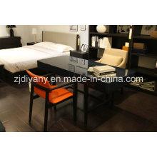 Casa de estilo europeo moderno escritorio escritorio de madera (SD-37)