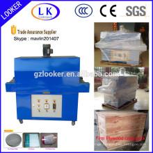 Schrumpffolienverpackungsmaschine