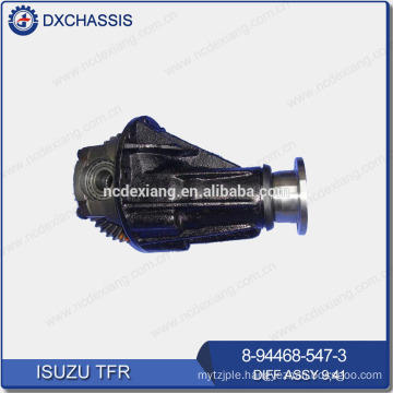Genuine 8-94468-547-3 Differential Assy 9:41 For TFR PICKUP