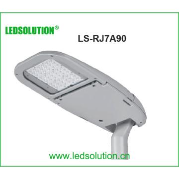 90W justierbares Osram LED Straßenlaterne des Chip-LED