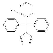 GMP CAS No 23593-75-1 Clotrimazole
