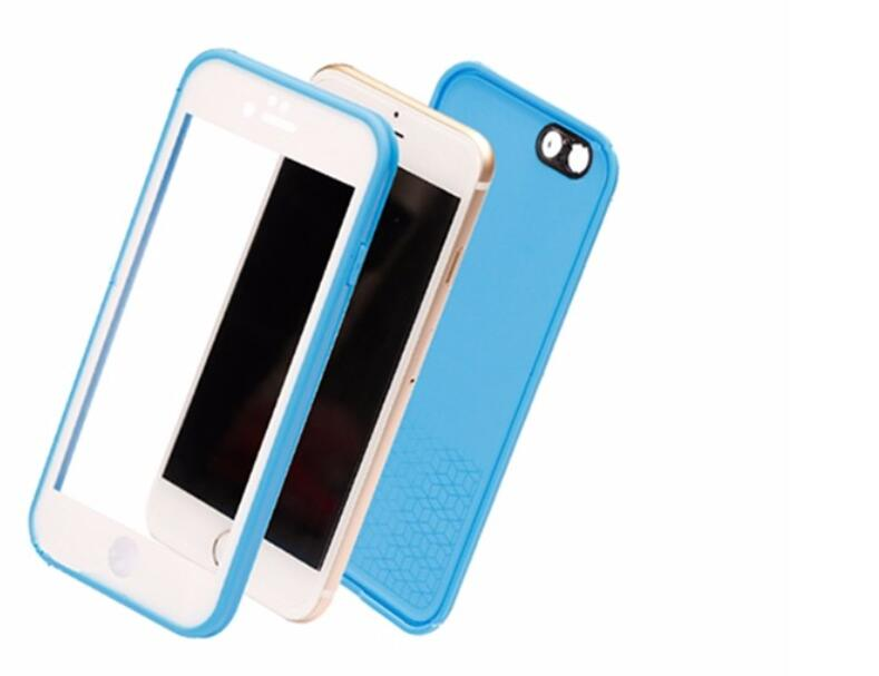 Blue Shell For Iphone7