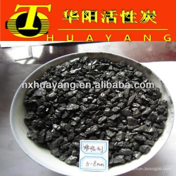 Additif de carbone graphité 99.5% FC pour l'injection de carbone