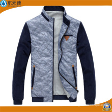 Wholesale Man Winter Clothing Outdoor Softshell Bomber Jacket