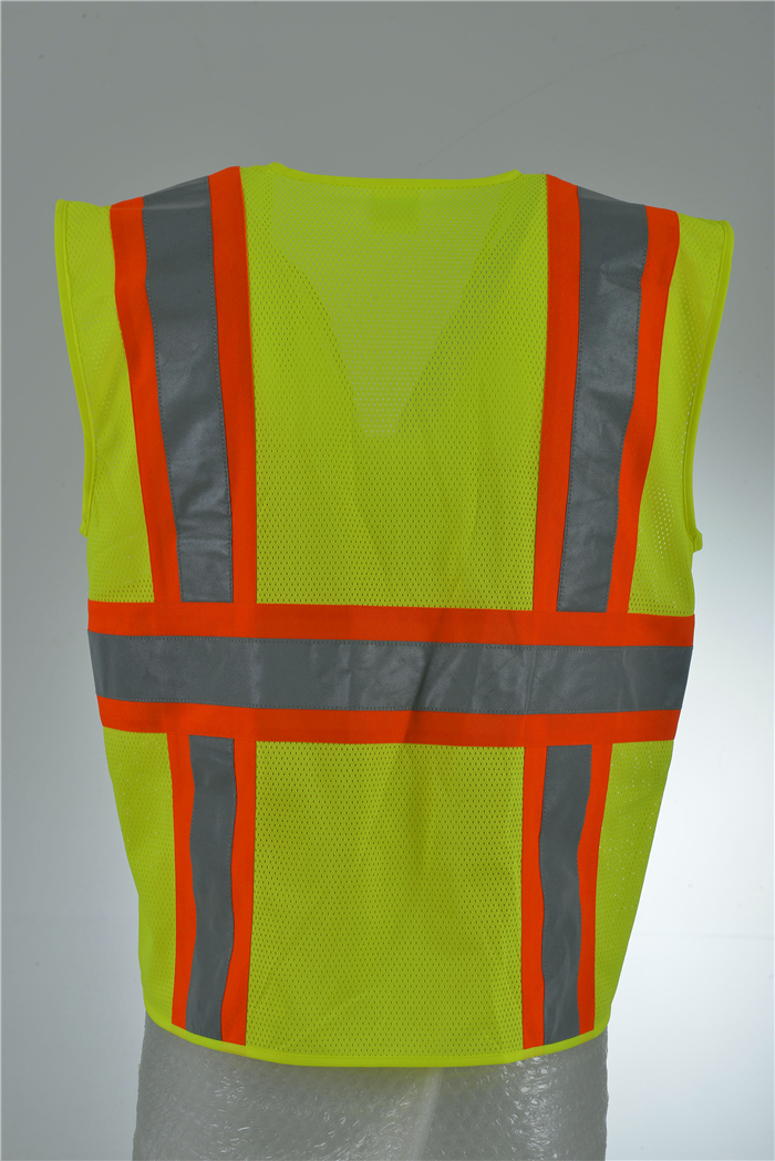 Security vest134