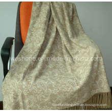 Wool Throw, Wool Blanket, Throw (CMT-0901079)