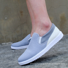 bulk cheap design plain white canvas shoes wholesale
