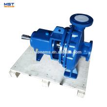 Pompe à eau centrifuge à aspiration portative prix Inde