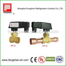 Interruptor de flujo de aceite de alta calidad Serie FSF