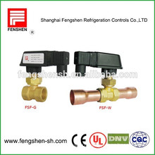 high quality Oil Flow Switch FSF series