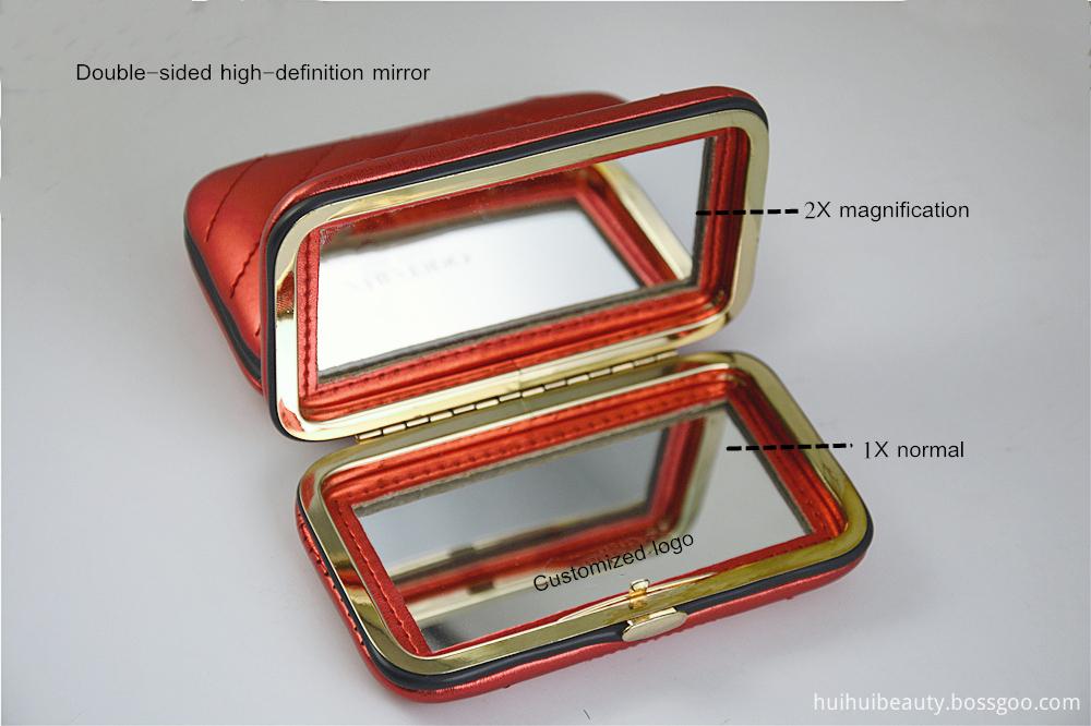 Pocket Inspection Mirror