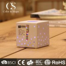 Высокая эффективность домашнее украшение квадрат светильник стола Сид