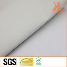 Полиэфирная широкая ширина Inherently Fire / Flame Retardant Fireproof White Voile